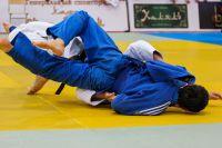 Международный турнир по дзюдо в Иркутске