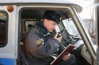 Опасный участок лесополосы теперь патрулируют полицейские.