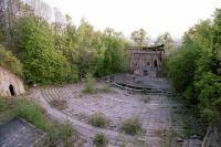 «Зеленый театр»