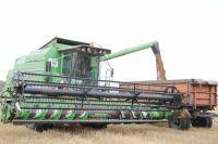 «Газпромнефть-Региональные продажи» плодотворно сотрудничает с аграрными предприятиями региона.