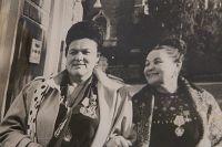 Мария Мордасова (справа) и Людмила Зыкина