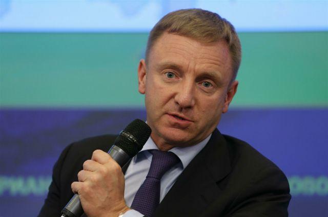 Министр образования Дмитрий Ливанов.