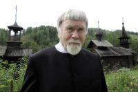 В этнографический парк Валентин Курбатов приезжает черпать силы и спокойствие души.