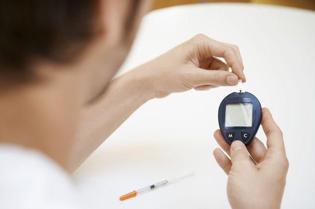 Люди с диабетом могут жить нормальной жизнью.