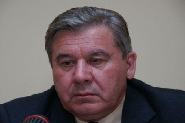 Леонид Полежаев поделился идеями по реконструкции Любинского проспекта.
