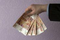 Мужчина задолжал детям более полумиллиона рублей.
