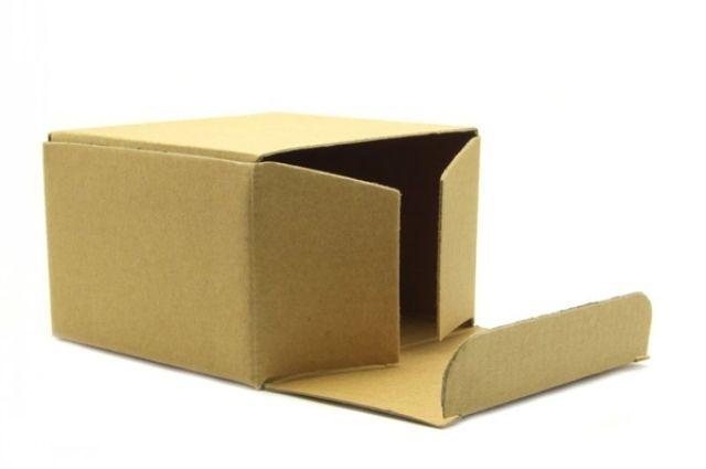 В коробке было спрятано взрывное устройство.