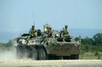 Бронетехника российских Вооруженных сил