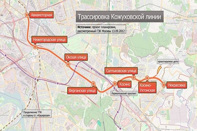 карта москвы микраройон кожуховский медицинских центрах