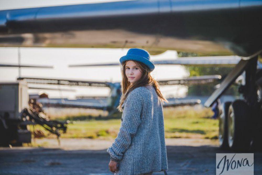 Лола – дочка  Жанны Бадоевой