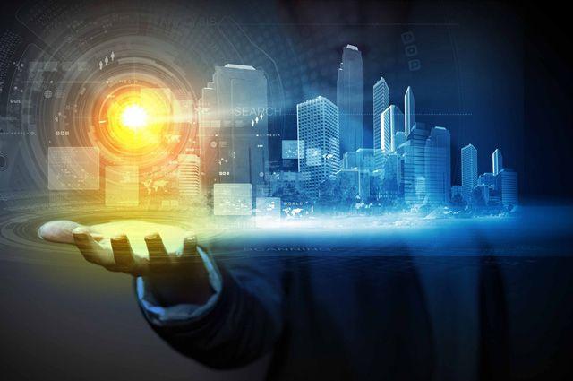 548e351ce6b Умный город для умных людей  современные технологии изменят жизнь россиян