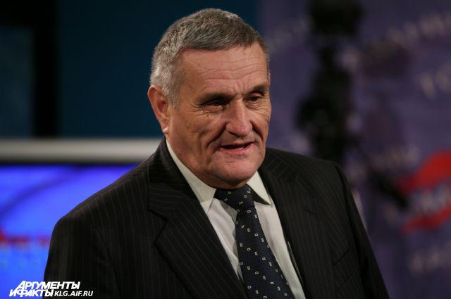 Владимир Аменицкий.