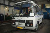Проезд в пригородных автобусах подорожает.