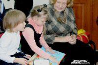 Специальные «говорящие» книги для детей