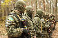 Штурмовая рота спецназначения «Тень»