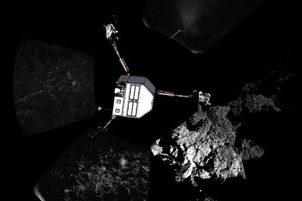 С помощью «Филы» будут сделаны снимки и взяты пробы грунта. Полученные образцы позволят узнать, как выглядела Солнечная система до того, как сформировались планеты. По мнению учёных, ядро небесного тела может содержать вещество, сохранившееся с момента её образования.