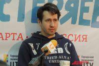 Игорь Растеряев.