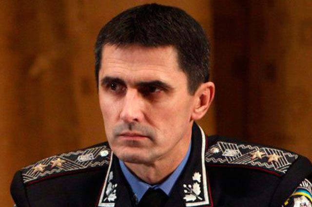 Виталий Ярема, Генпрокурор