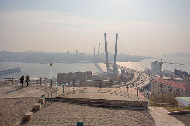 Благодаря агломерации Владивосток станет ещё больше.