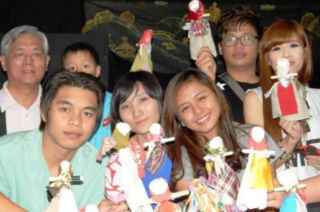 Тайваньские зрители