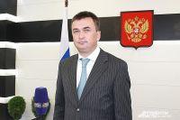 Владимир Миклушевский на форуме АТЭС-2012.