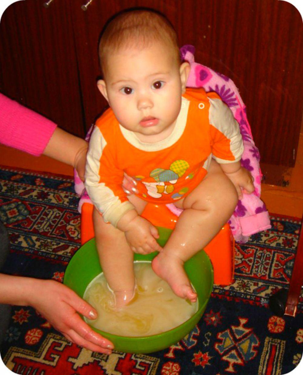 Участник №88. Мокрецова Виктория - 10 месяцев.