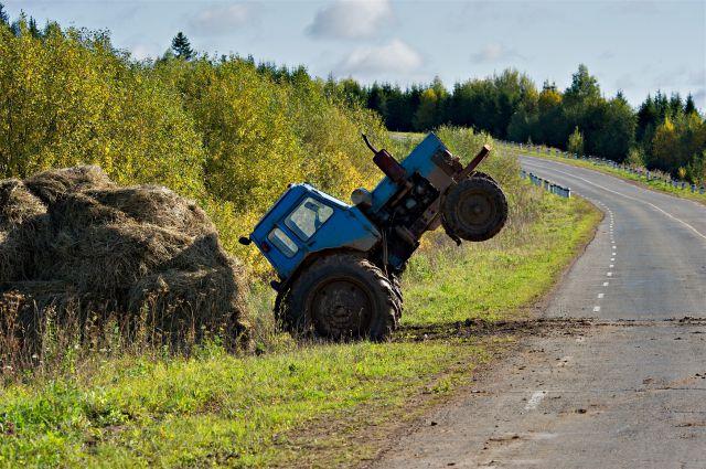 комбайны и трактора фото
