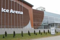 Первая всепогодная ледовая арена появится в Ростове-на-Дону