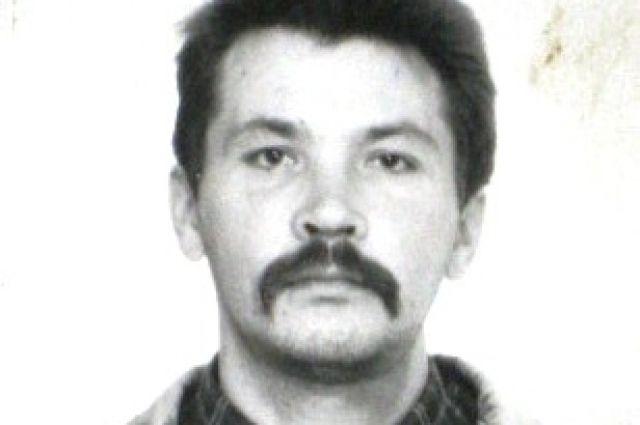 Владимир Швалёв