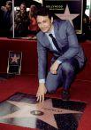 Джеймс Франко получил именную звезду на голливудской «Аллее славы» 7 марта 2013 года. На церемонии выступили режиссёр Сэм Рэйми и близкий друг Франко актёр Сет Роген. Одной из первых заметных работ Джеймса Франко была главная роль в биографическом телефильме о Джеймсе Дине, которая принесла ему премию «Золотой глобус». В 2002-2007 он сыграл Гарри Осборна в трилогии  «Человек-паук». В 2011 году  Франко провёл ежегодную церемонию вручения «Оскара». В последнее время он преподаёт кинодело и английский язык в нескольких университетах Калифорнии, а также активно пробует свои силы в режиссуре.