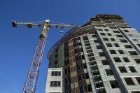 Новый жилой массив может появится в Ленинском округе.