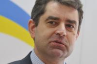 Евгений Перебийнис, спикер МИД Украины