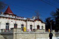 От станции Бештау в сторону Кисловодска можно попасть только на электричке