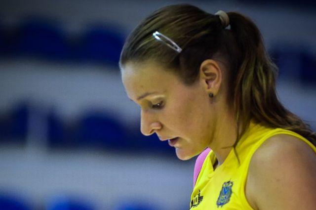 Ирина Климанова