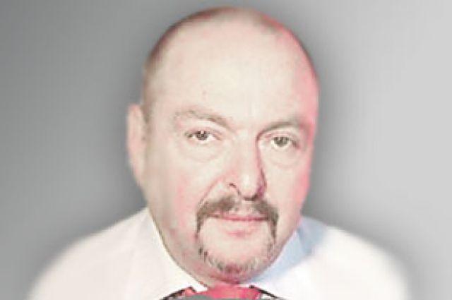 Александр Полеев.