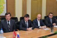 На фото Анатолий Старостенко второй слева.