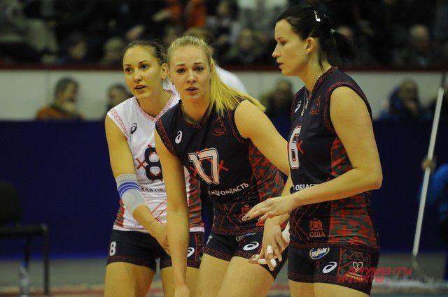 Омские волейболисты могут выступить за сборную России на Олимпийских играх.