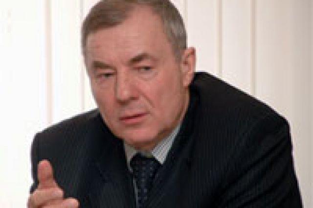 Александр Цапин