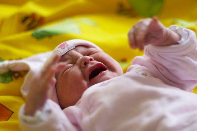 Малышей с асфиксией будут спасать с помощью нового аппарата.