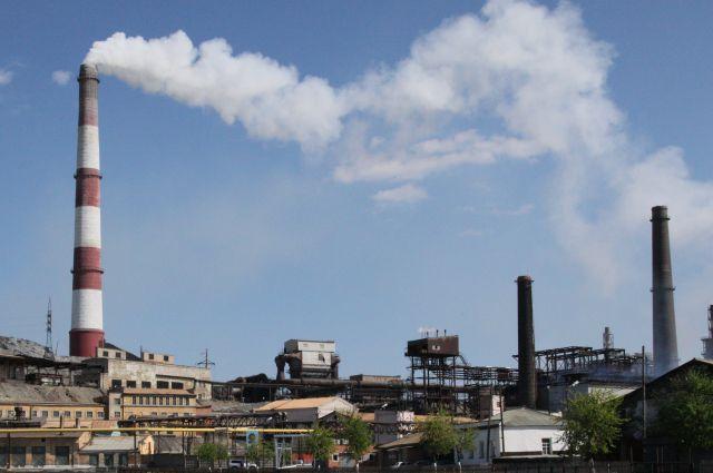 Кремниевый завод в Омске строить передумали.