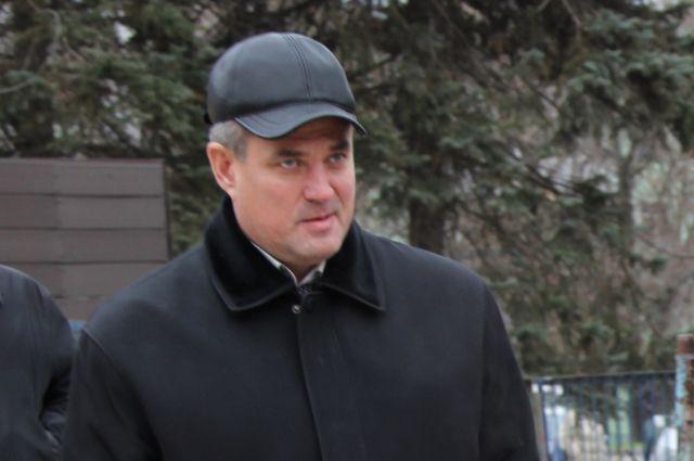 Владимир Шматко рассказал о судьбе новых крытых спорткомплексов в Ростове