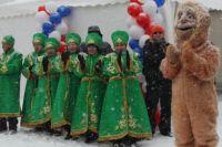 Снежный человек за несколько лет стал символом Кузбасса.