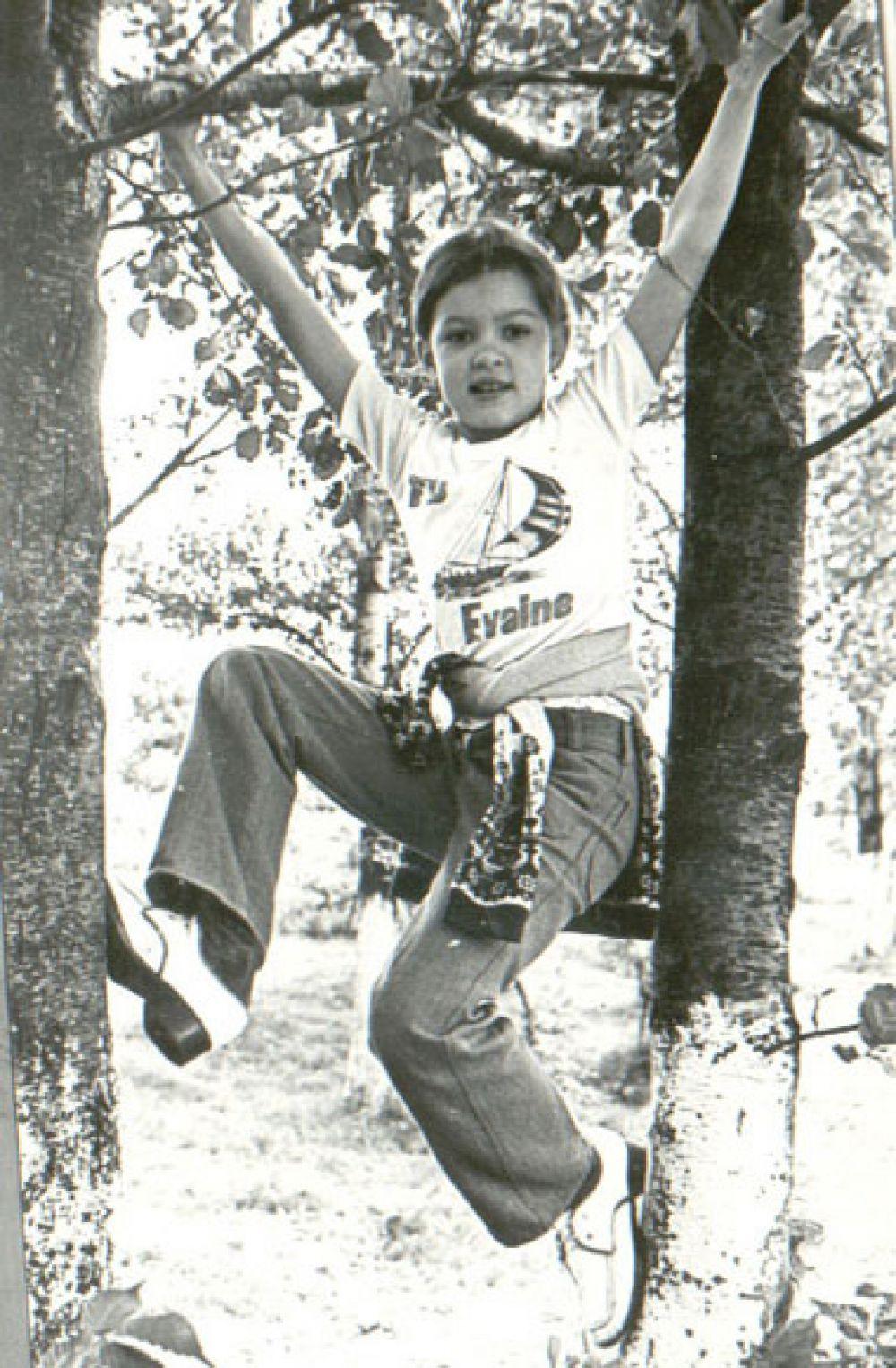 Руслана Лыжичко, 7 лет