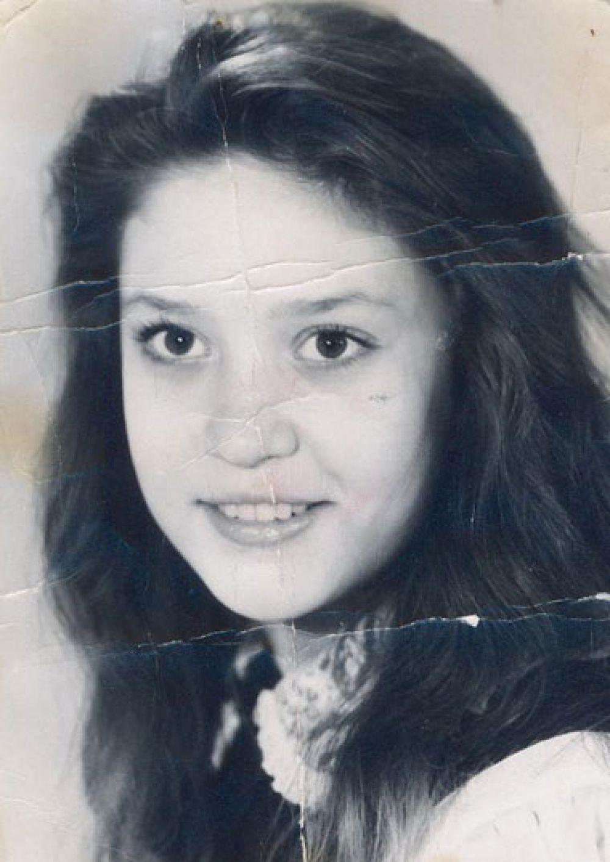 Алена Винницкая, 16 лет