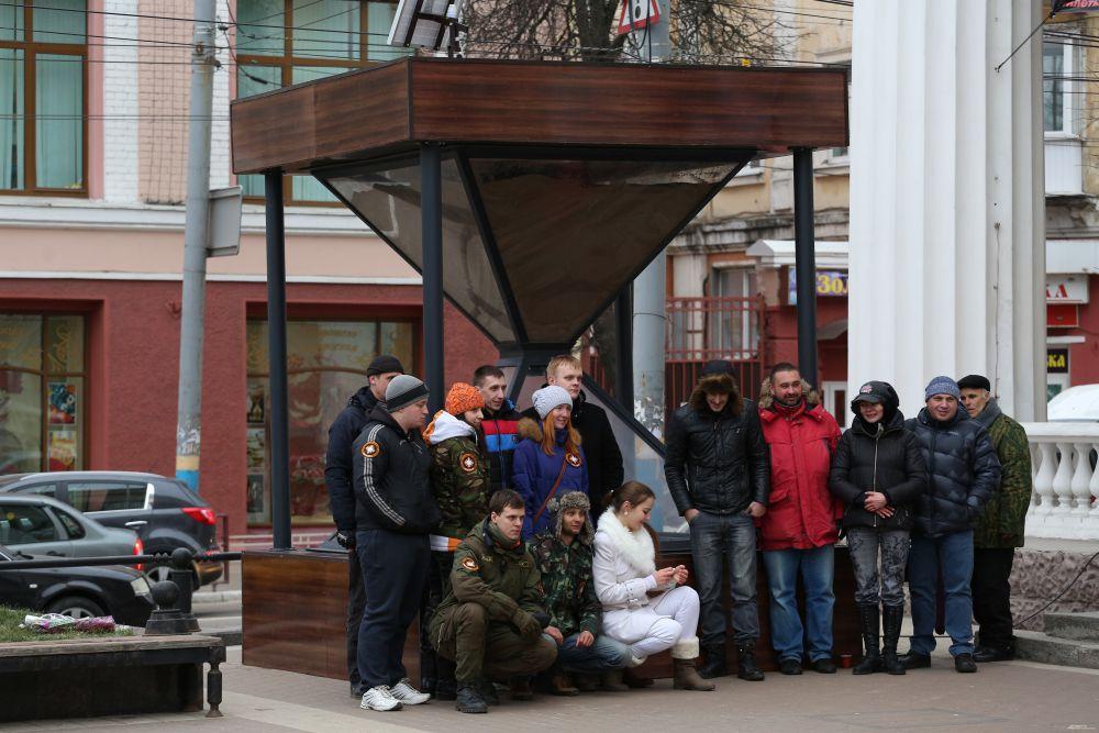 Отряд Лиза Alert принимает участие в розыске брянских детей с 2012 года. Они помогали искать Аню Шкапцову и Максима Коломоеца.