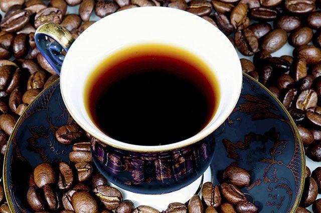 Факты в пользу кофе рекомендации