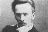 Лейтенант Пётр Шмидт.