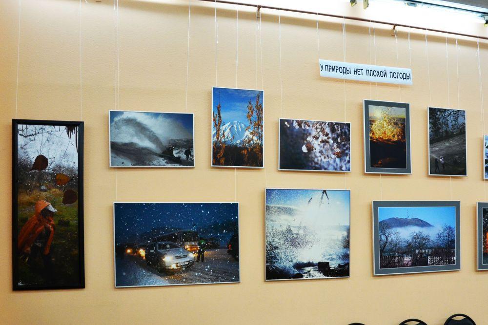 Камчатская природа - неиссякаемый источник вдохновения для фотографа.