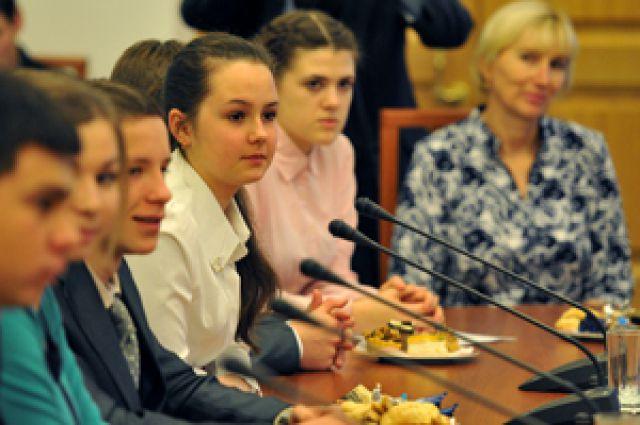 В Омской области появится Молодёжное правительство.