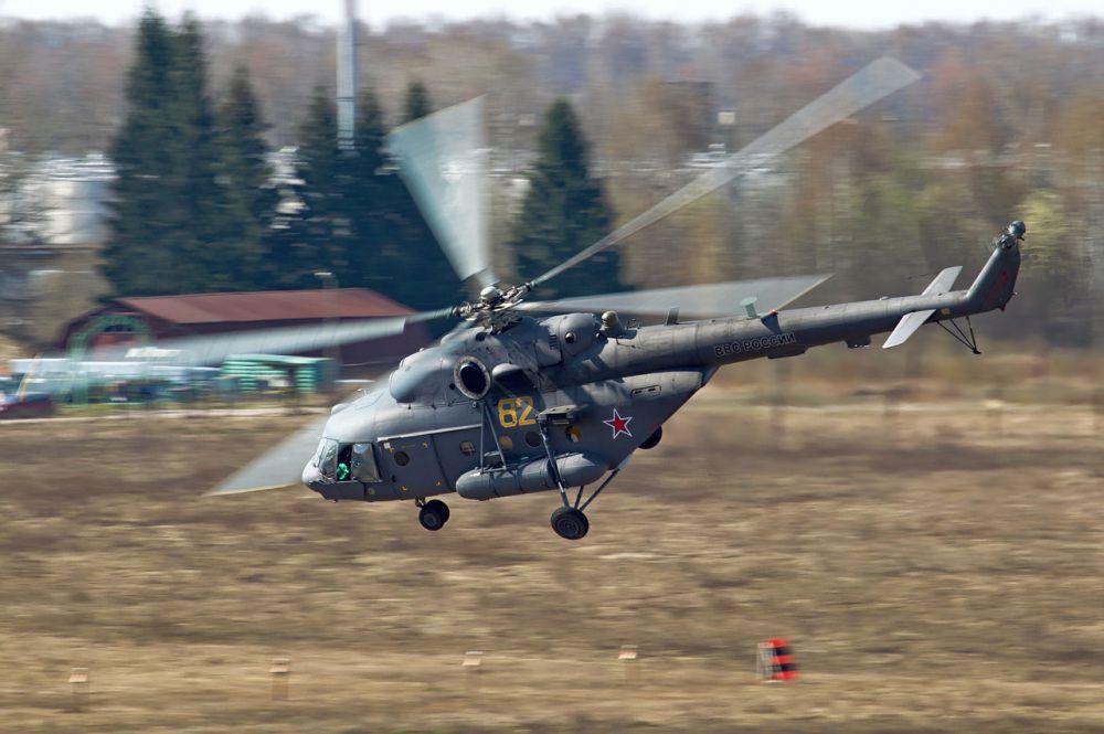Ми-8 – один из самых массовых вертолетов в мире. С  1960-х годов построено более 12 тысяч этих машин. Их производство продолжается как в России, так и за рубежом.